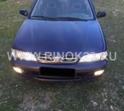 Nissan Primera 1998 Седан Темрюк