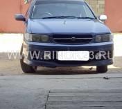 Nissan R Nessa 1998 Минивэн Новомышастовская