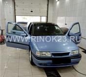 Opel Vectra 1991 Седан Калининская