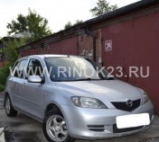 Mazda Demio  2005 Минивэн Воронежская