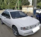 Nissan Sunny  1997 Седан Абинск