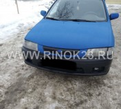 Mazda 323 1997 Седан Ейск