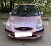 Honda Jazz  2004 Хетчбэк Темрюк