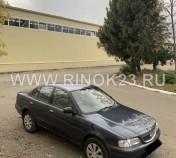 Nissan Sunny 1998 Седан Крымск