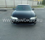 Toyota Mark 2 1995 Седан Тихорецк