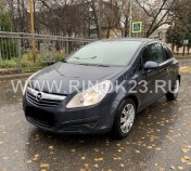 Opel Corsa 2008 Хетчбэк Кореновск