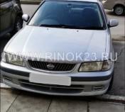 Nissan Sunny 1998 Седан Новороссийск