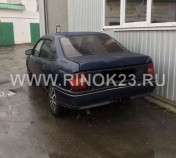 Opel Vectra 1993 Седан Белореченск