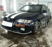 Mazda 323 1997 Седан Варениковская