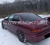Honda Integra 1997 Седан Павловская