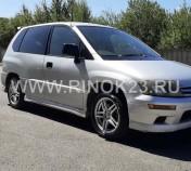 Mitsubishi RVR 1998 Универсал Славянск на Кубани