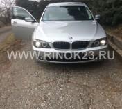 BMW 740 2005 Седан Георгиевск