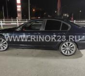 BMW 318i 2001 Седан Абинск