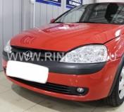 Opel Vita 2003 Хетчбэк Ивановская