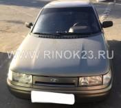 ВАЗ (LADA) 21103 2000 Седан Ивановская