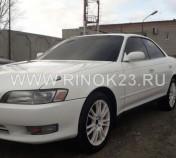 Toyota Mark 2 1993 Седан Крымск