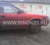 Toyota Corolla 1987 Хетчбэк Темиргоевская