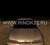 Honda Integra  1997 Седан Новороссийск