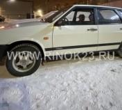 ВАЗ (LADA) 21099 1991 Седан Апшеронск