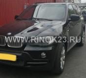 BMW X5 2008 Универсал Краснодар