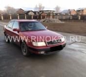 Audi 100 1991 Седан ст. Выселки