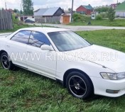Toyota Mark 2 1998 Седан Крымск