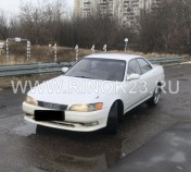 Toyota Mark 2 1994 Седан Крымск