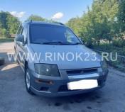 Mitsubishi RVR 1998 Универсал Брюховецкая