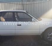 Toyota CORONA 1991 Седан Абинск