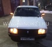 Москвич 2141 1996 Хетчбэк Армавир