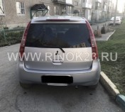 Mitsubishi Colt 2003 Хетчбэк Курганинск