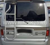 Mazda Bongo friendee 1995 Минивэн Абинск