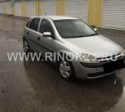 Opel Vita 2003 Хетчбэк Абрау-Дюрсо
