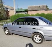 Toyota Corsa  1998 Седан Новороссийск