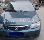 Mazda PROTEGE 2001 Универсал Бараниковский