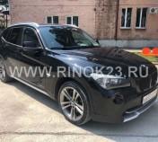 BMW X1 2009 Кроссовер Крымск