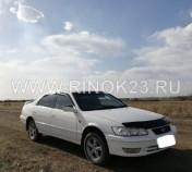 Toyota Camry Cracia  2000 Седан Новониколаевская