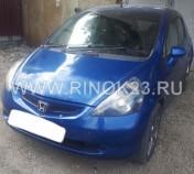 Honda Fit 2003 Хетчбэк Варениковская