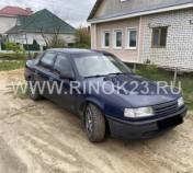 Opel Vectra 1991 Седан Славянск на Кубани