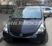 Honda Jazz 2003 Хетчбэк Анапа