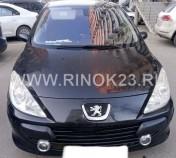 Peugeot 307 2006 Хетчбэк Абинск