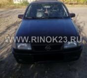 Opel Vectra 1993 Седан Брюховецкая