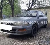 Toyota Sprinter  1993 Седан Новокубанск