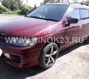 Nissan R Nessa 1998 Минивэн Славянск-на-Кубани