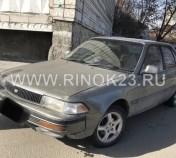 Toyota CORONA 1991 Седан Лабинск