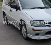 Mitsubishi RVR  1998 Минивэн Крыловская