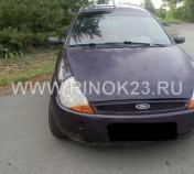 Ford Ka  1997 Хетчбэк Лоо