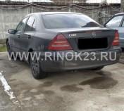 Mercedes-Benz C200 2003 Седан Славянск на Кубани