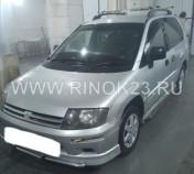 Mitsubishi RVR 1998 Универсал Ильский
