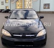 Chevrolet Klan 2007 Хетчбэк Калининская